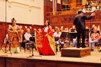 市民参加型のオペラ『かぐや姫』。ミューザで上演