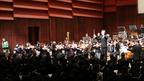 3年連続。都響が福島で小中学生のための演奏会
