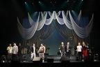 日韓ミュージカルスターが火花を散らすコンサート、開幕