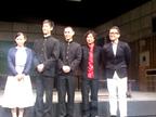 柳楽優弥「代表作にしたい」主演舞台『金閣寺』開幕