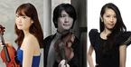 第24回出光音楽賞は小林美樹、成田達輝、挾間美帆