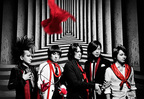 BUCK-TICK、ニューアルバムの詳細を発表!
