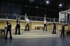 タカラヅカ100年を祝うショーステージ、開幕目前!
