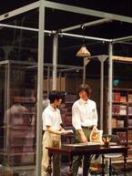 蜷川幸雄演出の『海辺のカフカ』が新キャストで再演