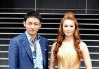 香取慎吾主演『オーシャンズ11』ゴージャスに開幕