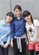『ミス・サイゴン』でヒロインを演じる3女優の思い