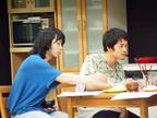池松壮亮と峯田和伸、「兄弟」の呼吸