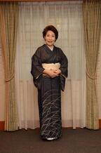 波乃久里子が初役で挑む久保田万太郎の人情劇