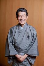三津五郎が10年ぶりに人情喜劇『たぬき』に挑む