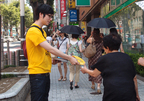 猛暑の渋谷で、思わず口ずさむ『雨に唄えば』