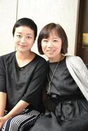 ふたりの韓国人女優が挑む、野田秀樹『半神』の世界
