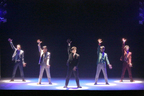 伝説の5人芝居が新キャストを得てついに開幕