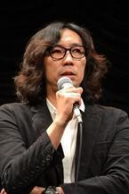 森田剛、舞台で行定勲と初タッグ。ひとりふた役も