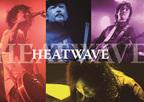 HEATWAVE、約4年ぶりのツアー開催決定!