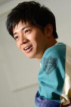 和田正人がDステの新作で、駿足の新選組隊士に!