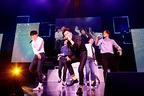 WINNER、初の日本ツアー開幕! 2NE1ボムも登場!?