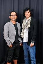 鈴井貴之が藤村ディレクターと舞台初タッグ!
