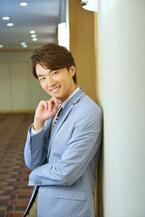 井上芳雄、せつない悲恋舞台で「もがきたい」