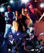 BUCK-TICK、10月にライブCDを発売