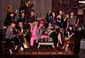 古田新太が絶賛するバンドの楽曲が音楽劇に!