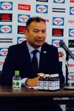 主力不在のラグビー日本代表も、「これはチャンス」