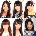 AKB48メンバー『ウィズ』主役は誰に?ニコ生で公開大予想
