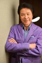 鹿賀丈史、ゲイ夫婦役で人間愛を色濃く表現する