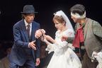KERAが円形劇場で繰り広げる、別役実の不条理世界