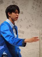 鈴木勝大が舞台初主演。『ダキニ城の虜』開幕