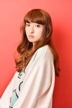 梅田彩佳、念願の舞台で「何かをつかみとりたい」