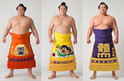 関西出身の力士を大相撲三月場所で応援しよう!
