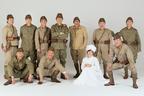 さんま、15年ぶりに舞台『七人ぐらいの兵士』再演