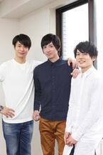 江戸川乱歩の恐怖と愛の世界に若手俳優が挑む