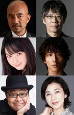 佐々木希初舞台!竹中&生瀬共演のホラーコメディで