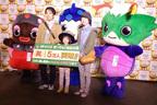 早くも5万人突破、「ダイハツ オーヴォ」仙台公演