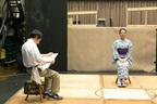 謎めくヒロイン小泉今日子が段田安則と描く『草枕』