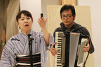 藤山直美と渡辺いっけい初タッグ!舞台『おもろい女』