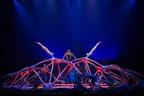 2016年2月開幕!シルク日本公演最新作『トーテム』