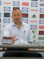 ラグビーW杯へ日本代表サバイバル激化