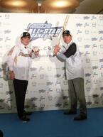 巨人・高木勇が初出場。オールスター出場全選手決定