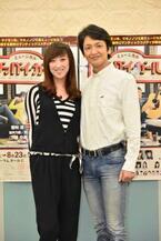 紫吹淳&岡田浩暉が贈る「恋をしたくなる舞台」
