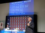 東アジアからW杯予選へ、日本代表サバイバル激化