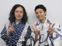 芥川賞作家、ピース又吉が花火大会への熱い想い語る