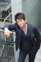 哀川翔が、ラサール石井の新作でミュージカル初挑戦