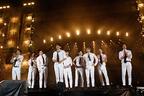EXO、「a-nation」初登場に味スタ絶叫! 11月に日本初シングル決定