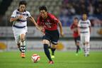 ナビスコ杯4強戦は鹿島×神戸、G大阪×新潟に決定