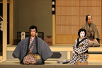 勘九郎の躍動と七之助の七変化。赤坂大歌舞伎、開幕!