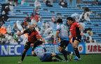 トップリーグ・秩父宮に日本代表15名が勢揃い!