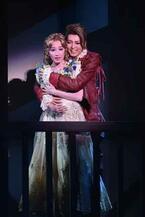 宝塚宙組、シェイクスピアを描いた秀作で幕開け!