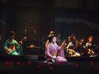 猿之助、りえら出演の蜷川舞台「元禄港歌」開幕
